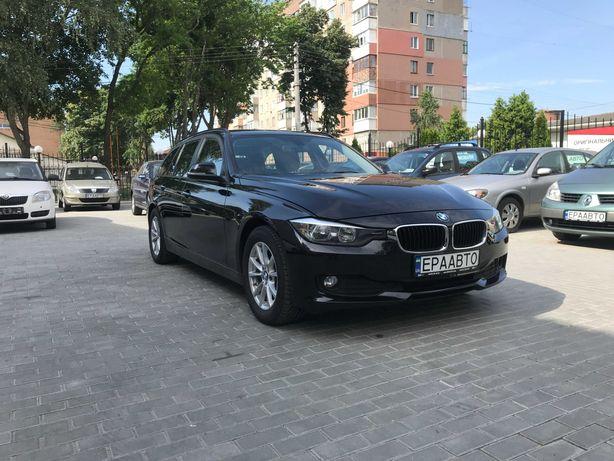 BMW 3 SERIE TOURING 318D BUSINESS Automat Kombi 2014 (Гарантия/Кредит)