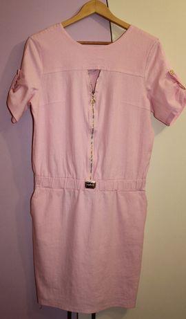 Платье мини прямое Размер 50