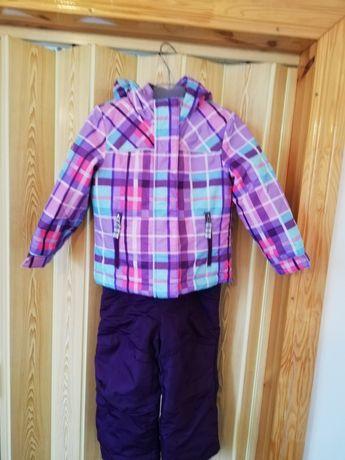 Комбінезон, костюм зимовий 2T
