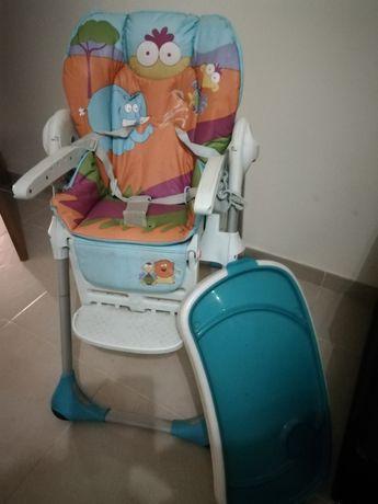 Cadeira refeição chico