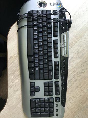 Клавіатура Microsoft