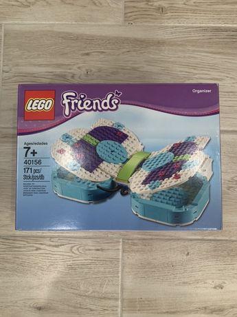 Lego Friends 40156 organizer