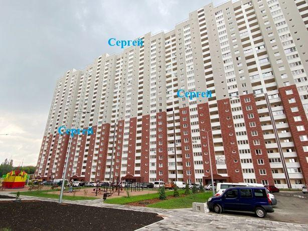 ЖК Навигатор Оболонский 1к квартира Балтийский 23 без переплат и комис