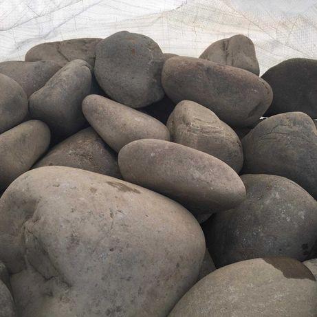 Камінь річковий, камінь, валун, камінь карпатський