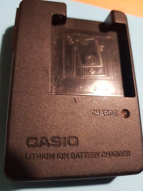 Carregador Casio BC 604