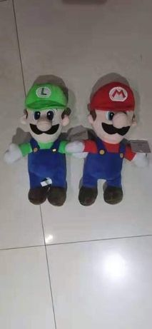 Mario i Luigi nintendo