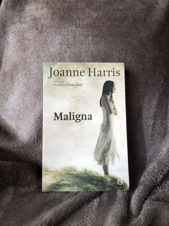"Livro ""Maligna"" - Joanne Harris"