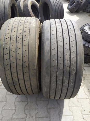 355/50R22.5 OPONY Continental ECO PLUS HS3 10-11MM