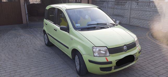 Fiat Panda 1.1   Wspomaganie kierownicy