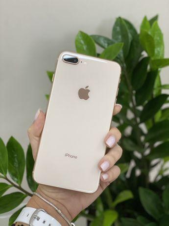 Apple iPhone 8 Plus 64GB Gold. Neverlock