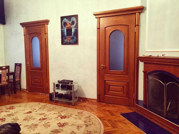 3 комнатная квартира на Саксаганского