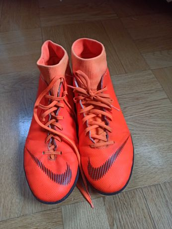 Nike mercurial 10