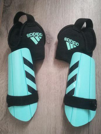 Ochraniacze do gry w piłkę nożną Adidas