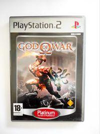 God of War PS2    .
