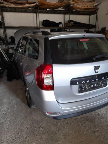 Dacia Logan MPV 1.5DCI 2015 Alemã p/peças