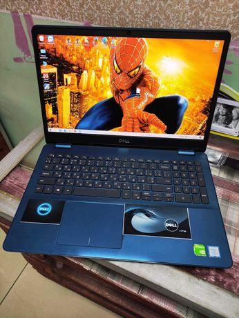 Игровой Dell Inspiron 15 (i5-8265U/8Gb/NVMe SSD 256Gb/MX130)