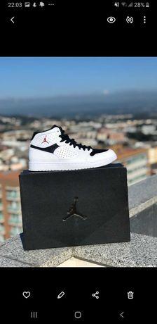 Air Jordan Novo Original