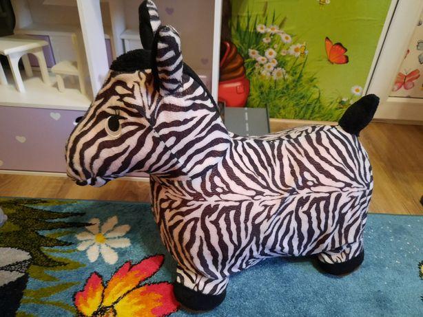 Продам коника-зебру
