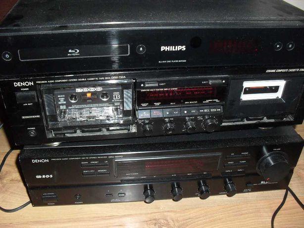 sprzęt audio video
