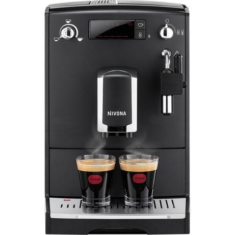 Кофемашина автоматическая Nivona CafeRomatica 520 (NICR 520)