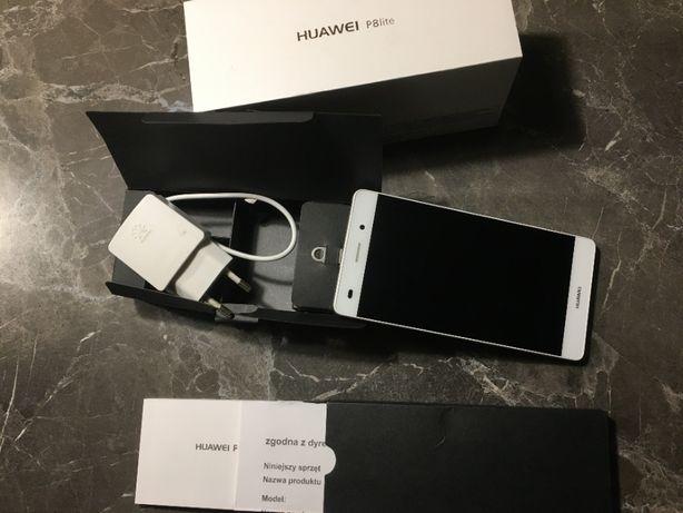 Huawei P8lite Biały