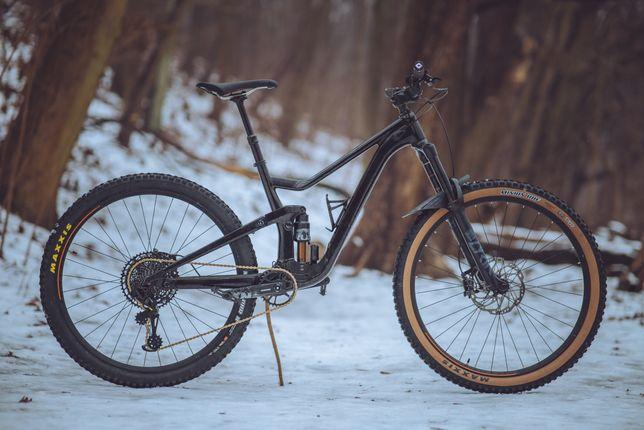 Scott Ransom 2019. Enduro/FR/Downhill/Super enduro/mullet