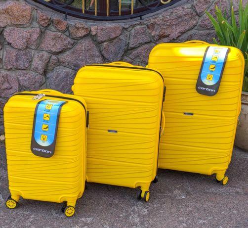 2020 Carbon Чемодан, Склад Магазин, валіза на колесах Лучшая цена!