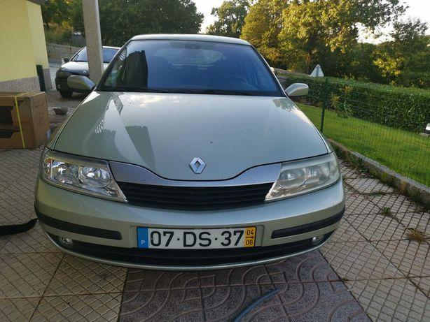 Renault laguna 1.9 dci 130cv