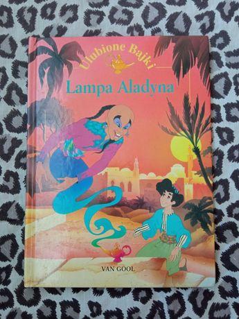 Lampa Alladyna książka
