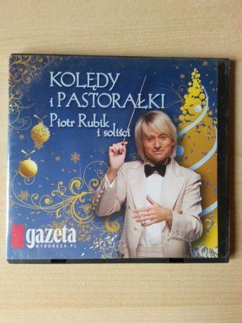 Kolędy i Pastorałki Piotr Rubik