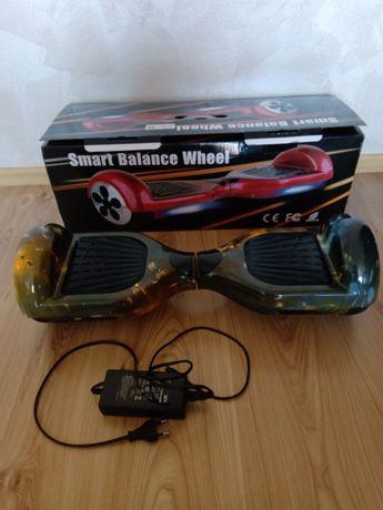 Deska elektryczna Smart Balance Wheel