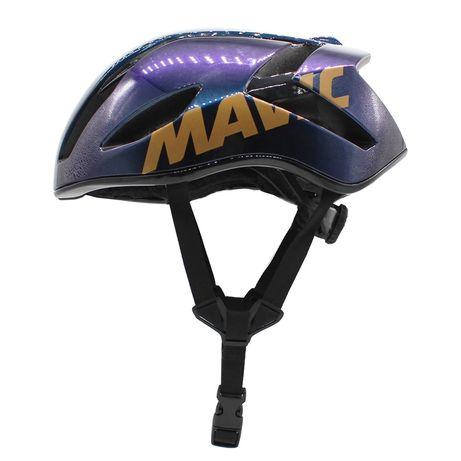 Kask Rowerowy Roz M 54-60cm Szosowy MTB Aero Triathlonowy Mavic Wys24H