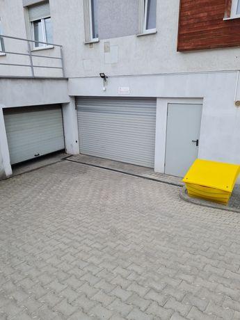 Sprzedam  garaż,miejsce parkingowe
