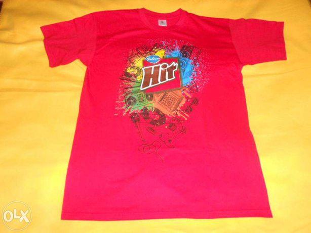 Koszulka T-shirt Hit.
