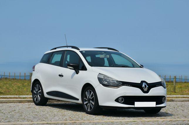 Renault Clio Sport Tourer 1.5 Dci - Desde 90€/ mês