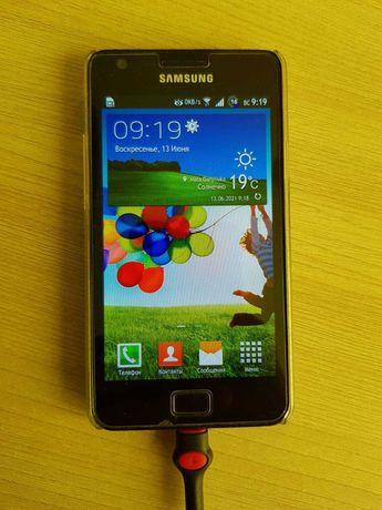 Смартфон Samsung Galaxy s2 GT-i9100