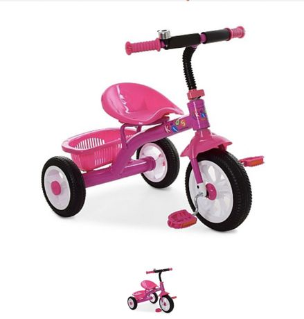 Продам дитячий велосипед Profi kids