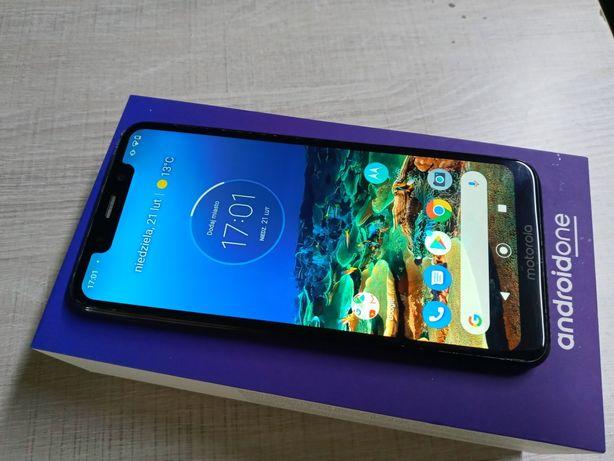 Motorola One 4/64 GB Stan idealny