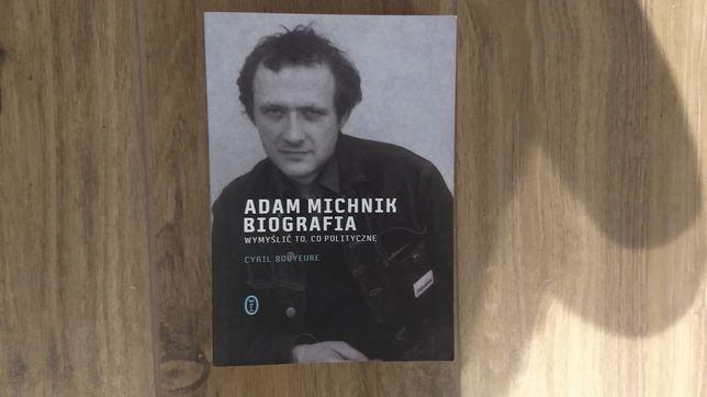 Biografia Michnika