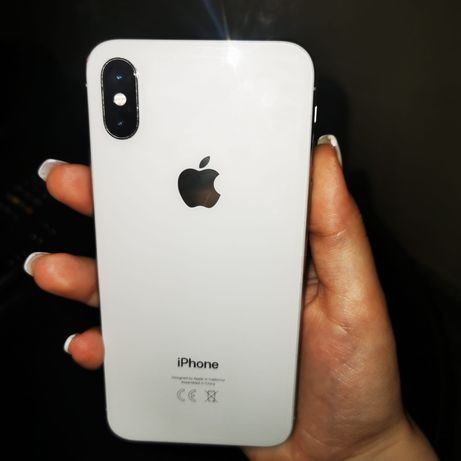 Iphone X - Apple