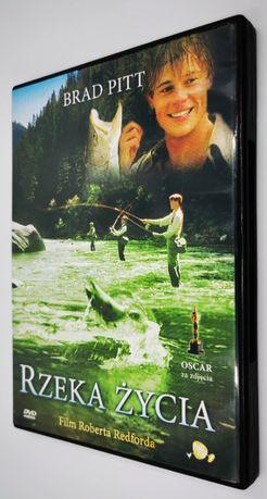 Rzeka Życia - A River Runs Through It [1992] Film DVD