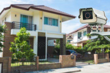 Видеонаблюдение и Сигнализация