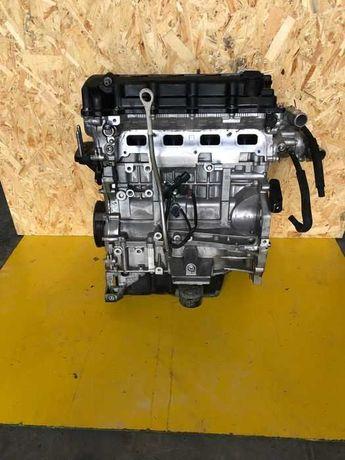 Мотор Двигатель 2.0 Mitsubishi Outlander Митсубиси Аутлендер 15-