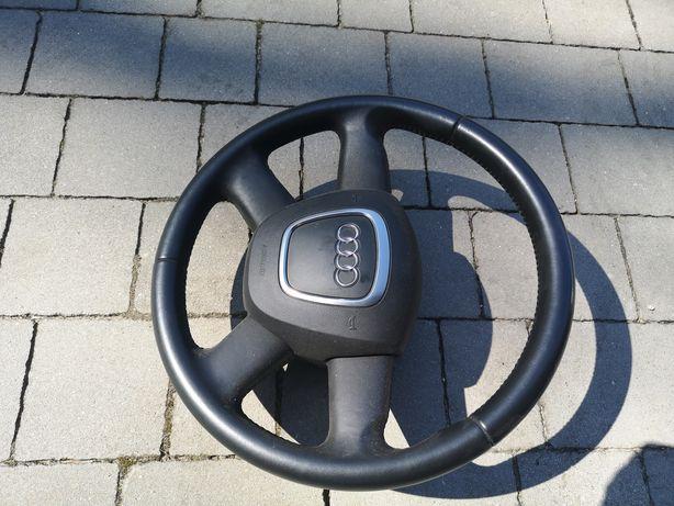 Airbag audi. Bardzo ładna