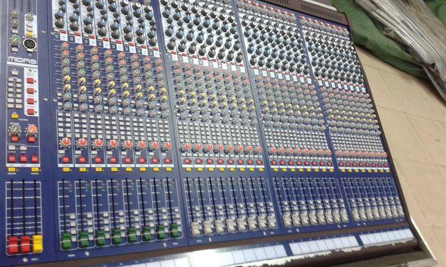 Mixer MIDAS Verona 56 ch