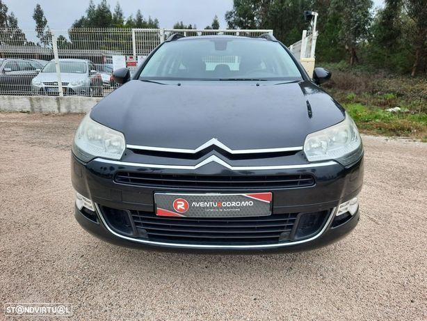 Citroën C5 Tourer 1.6 e-HDi Business Air.CMP6