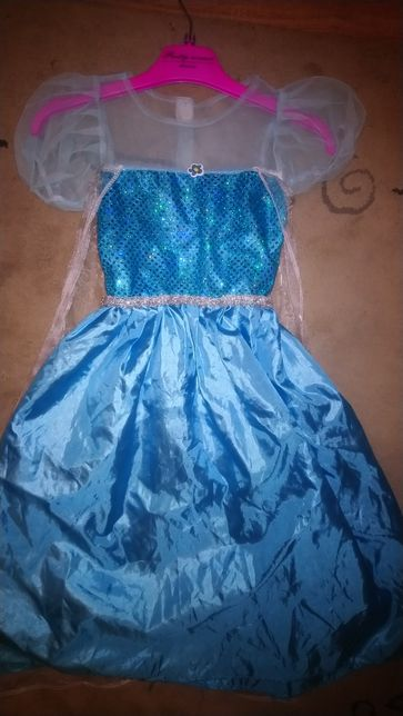 Sukienka balowa na 98/104cm