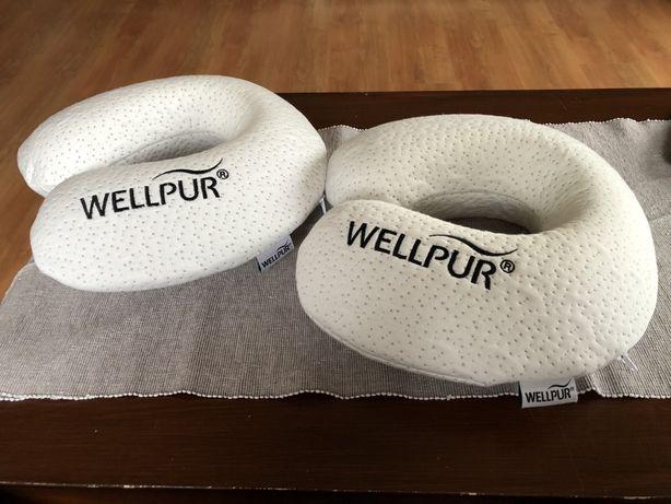 Poduszki Wellpur DWIE