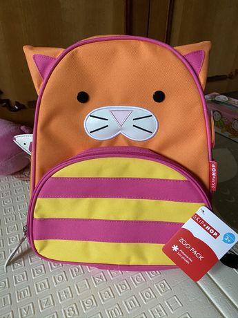 Рюкзак Skip-Hop котик