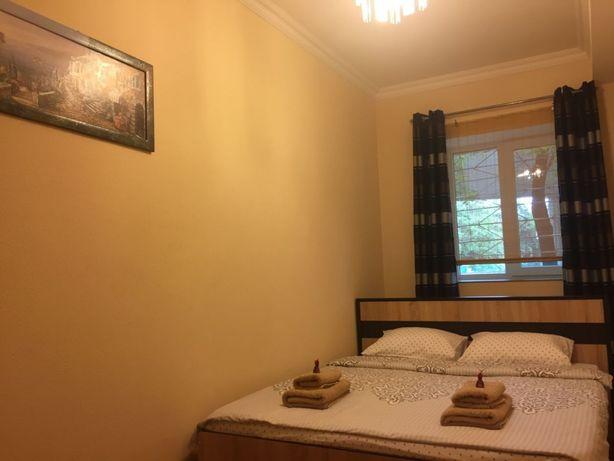 Продам 2-комнатную квартиру с евроремонтом на Среднефонтанской.1A12